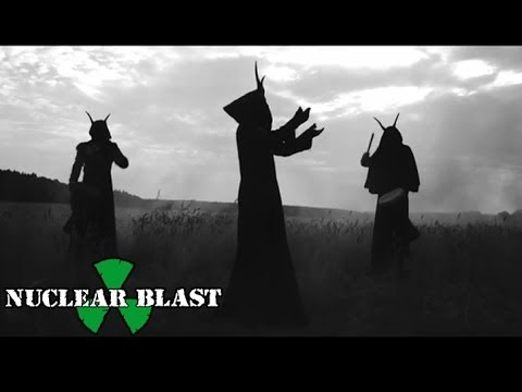 BEHEMOTH - Blow Your Trumpets Gabriel - OFFICIAL VIDEO (CENSORED)