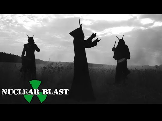 BEHEMOTH — Blow Your Trumpets Gabriel — OFFICIAL VIDEO (CENSORED)