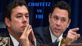 BAD NEWS: Jason Chaffetz tells FBI