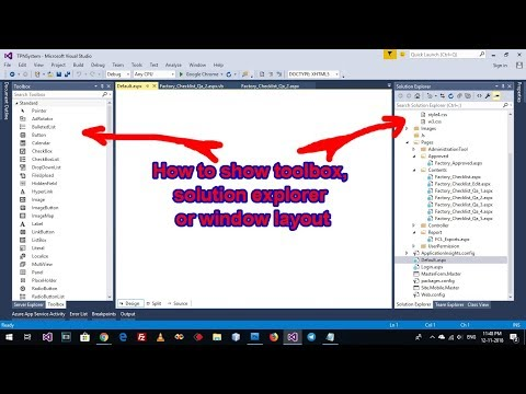 Cara Mendeklarasikan Variabel Dalam Visual Basic