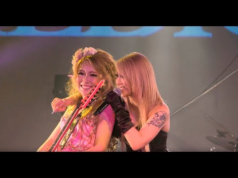 "Aldious (アルディアス) / 夜桜 (Live 2018) from『Aldious Tour 2018 ""We Are"" Live at LIQUIDROOM』"