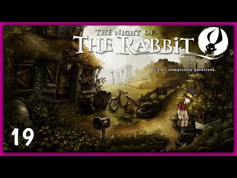 HORRIBLE REALITY | THE NIGHT OF THE RABBIT PART 19 |