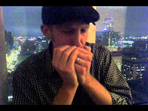 Stand By Me - Solo Harmonica - YouTube