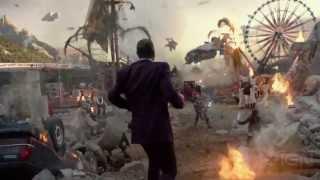 Sony's Impressive New PlayStation Ad: Greatness Awaits