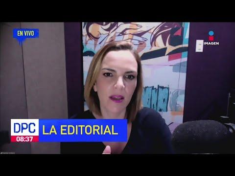 Inconstitucional tener un plazo de tiempo para abortar   La Editorial de Pamela   De Pisa y Corre