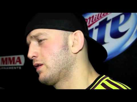Shahbulat Shamhalaev Interview after his Victory over Rad Martinez