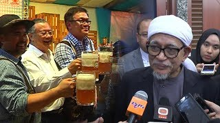 Respect Muslim sensitivities, Hadi says on Oktoberfest issue