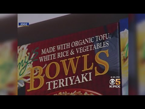 KPIX at 70: Official Rules for Organic Food Labels