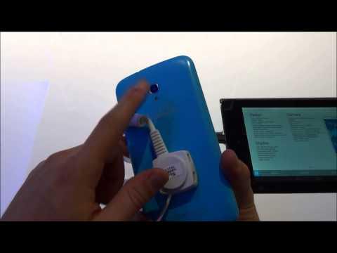 Alcatel Pop S9 anteprima ita MWC da EsperienzaMobile