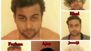 Bollywood actors react to plastic ban fine with Sanju baba funny