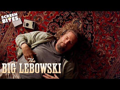 We Are All Walter!   The Big Lebowski   SceneScreen