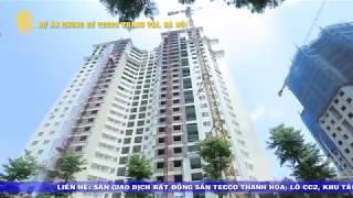 Tổng Quan Dự Án TECCO Tứ Hiệp Thanh Trì Hà Nội