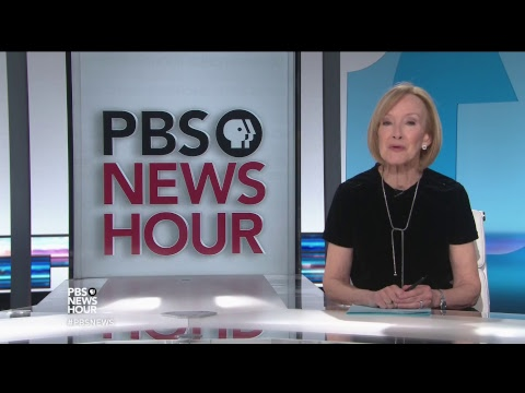 PBS NewsHour full episode, December 6, 2017