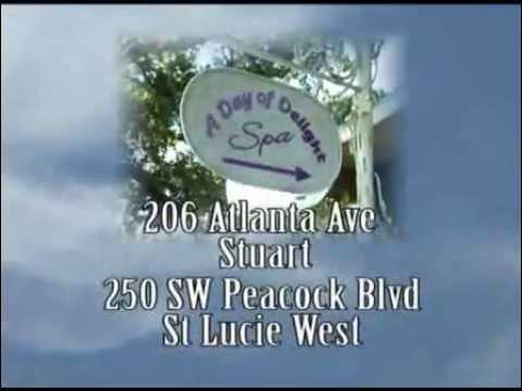 Day of Delight Day Spa, Stuart, FL - 50% OFF - LocalDines.com
