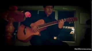 BRUNO MENDOZA & ANGÉLICA MARÍA - JUNTO A TI [Video clip oficial]
