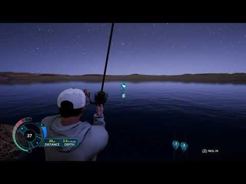 Fishing Sim World Catfishing With CatfishCarl |