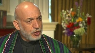 Karzai puts blame on Rep. Rohrabacher for travel ban into...