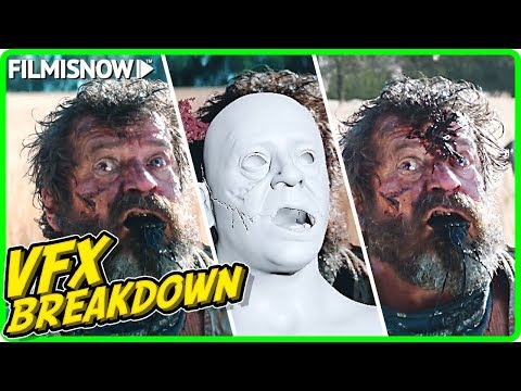 ZOMBIELAND: DOUBLE TAP | VFX Breakdown by Spin VFX (2019)