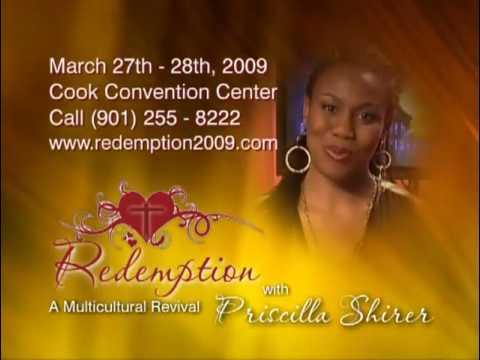 Redemption 2009 - Memphis