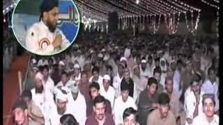kevain mangda janat ku yar hafiz muhammad usman qadri bhakkar mehfil e naat 2014