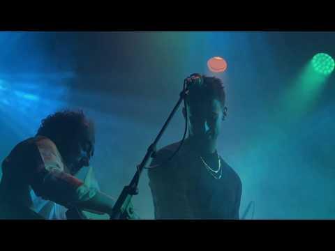 """Directo: Los Planetas & Yung Beef [4K] 21.04.2017 """"ISLAMABAD"""" ¡Nuevo Tema! BCN (@LenadorFilms TV)"""