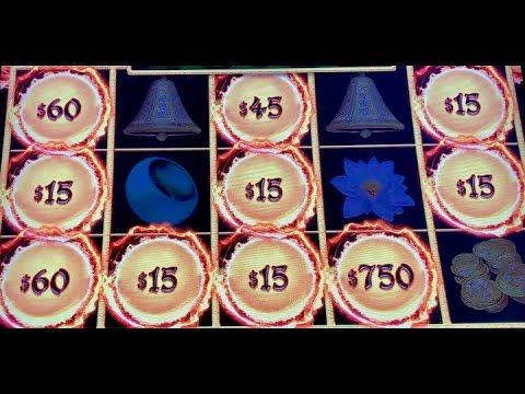 DRAGON LINK 🐲HAPPY & PROSPEROUS HANDPAY $5 &$15 SPINS ONLY 🐲SLOT MACHINE 🐲MOHEGAN SUN - 동영상