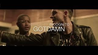G-Eazy - Gotdamn (Instrumental) (Reprod. Incognito)