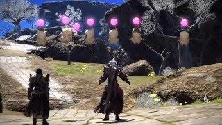 Dark Knight Moogle Dance Song