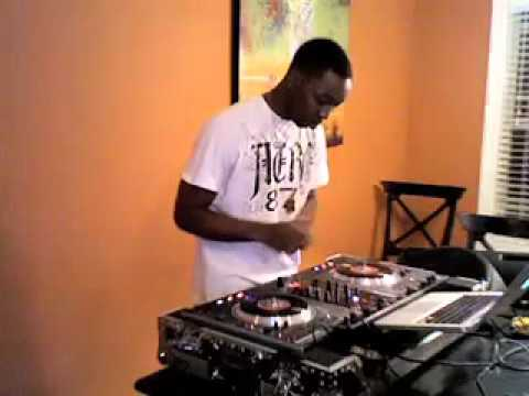 DJ Smooth Instrumental Mix