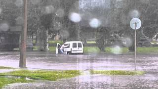 Потоп 2 Черкассы