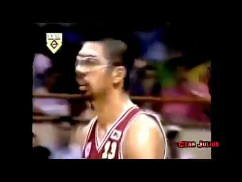 Marlou Aquino & His Greatest Jump Shot