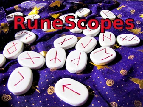 Pisces April 2018 RuneScope DEFENDING YOURSELF (OR SOMEONE ELSE)!