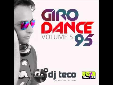 09 - Giro Dance 95 vol.05
