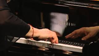 P. I. Tchaikovsky - Piano Concerto No. 1 in B-flat minor, Op. 23 - Martha Argerich