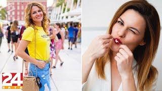 Ženski svijet (Ana Zibar): 'Svoj porod snimila sam zbog drugih žena' | 24 pitanja