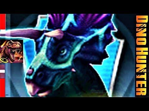 Dino Hunter Deadly Shores [Region 14] [Exotic Series Hunting]