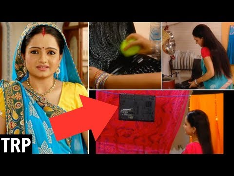Top 5 Most Absurd Moments On Indian Television Serials/Shows