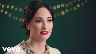 Kacey Musgraves - What Are You Doing New Year's Eve? (In The Studio)