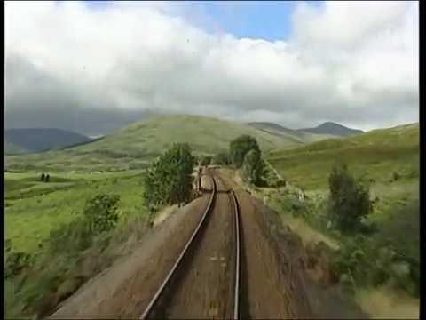 Cabride in Scotland