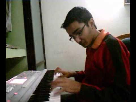 Hai Junoon -- New York ( Piano Instrumental )