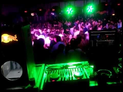 JFK Producciones : DJ JFK fiestas varias