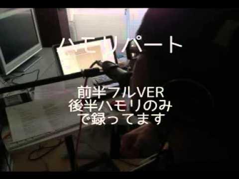 【カノ嘘】crude play 大原櫻子 卒業【ハモリ】