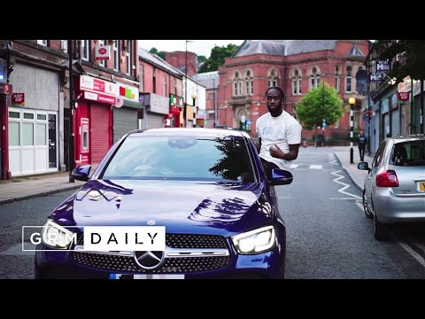 Rickyleupnext - Hood Celebrity [Music Video] | GRM Daily