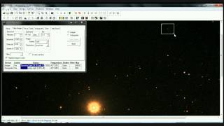 Mars and Comet Siding Spring Live