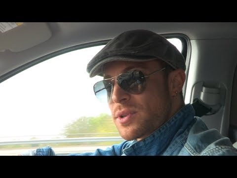 TAKE A DRIVE WITH DUNCAN PART 2 - THE BIG REUNION