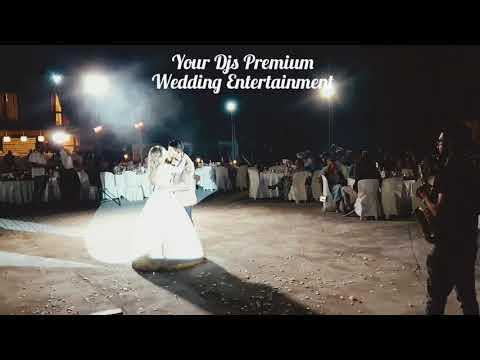 ΠΡΩΤΟΣ ΧΟΡΟΣ ΓΑΜΟΥ (DJ+ΣΑΞΟΦΩΝΟ) | WEDDING FIRST DANCE (DJ+SAXOPHONE)