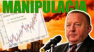 Kłamstwa o globalnym ociepleniu HITEM INTERNETU // Odpowiadam Stanisławowi Michalkiewiczowi