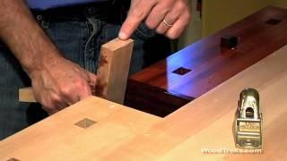 AMAZING Woodworking Schools