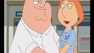 Family Guy - Sex in a P.O.  Box