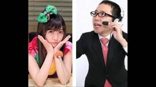 【有安杏果(ももクロ)】真夜中のハーリー&レイス 2014.03.25